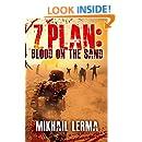 Z Plan: Blood on the Sand: (Z Plan Book 1)