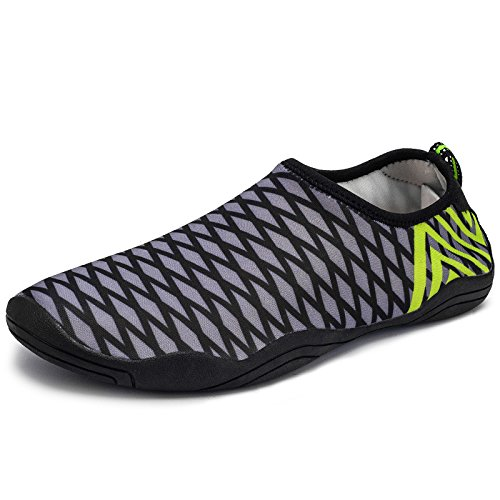 Tuba Natation Chaussures Chaussures avec plong Xnxdiao Plage de Chaussures de Z5q8wPxnw