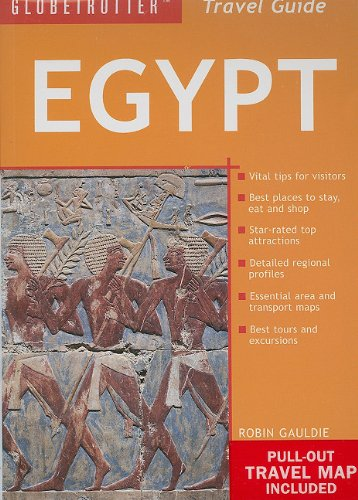 Egypt Travel Pack, 7th (Globetrotter Travel Packs)
