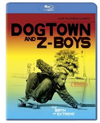 Dogtown and Z-Boys [Blu-ray]