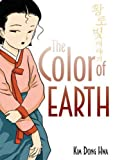 The Color of Earth, Kim Dong Hwa, 1596434589