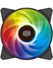 Cooler Master MasterFan R4-140R-15PC-R1 MF140R ARGB 1500 RPM Cooling Fan with Jam Protection