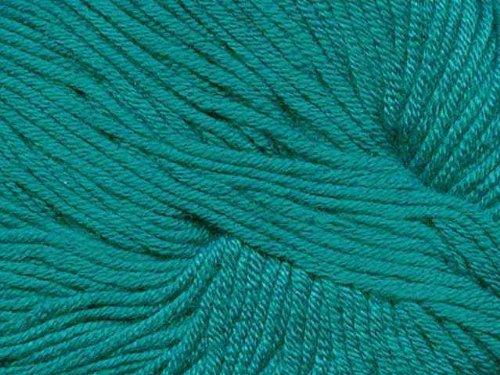 Debbie Bliss Prima, 15 - Emerald (110 Yarn Yard)