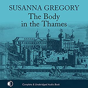 The Body in the Thames Audiobook