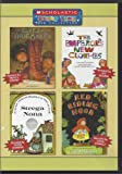 Scholastic Story Time Dvd Collection: The Elves and the Shoemaker, the Emperor's New Clothes, Strega Nona, Red Riding Hood