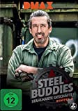 Steel Buddies - Stahlharte Geschäfte, Staffel 2 [2 DVDs]