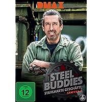 Steel Buddies - Stahlharte Geschäfte, Staffel 2