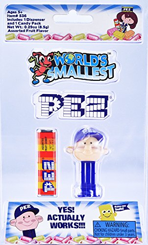 The 8 best pez collectibles