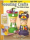 Scouting Crafts, , 0930184084