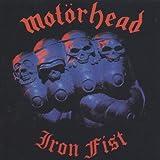 Iron Fist [Vinyl]