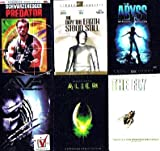 Best of Fox Sci-Fi Bundle (6 Pack) ~ Alien / The Fly / Alien vs. Predator / Predator / The Day The Earth Stood Still / The Abyss (6 Movies on 8-DVDs, 13 hrs 18 min + Special Features)