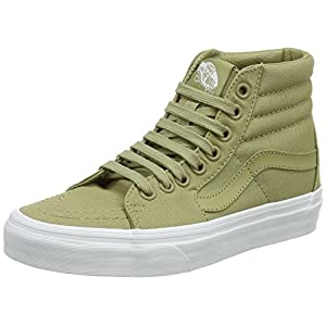 Vans Unisex Adults' Sk8-Hi Hi-Top Trainers