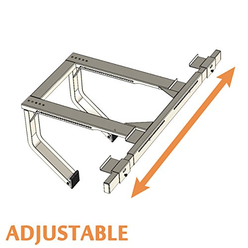 Jeacent Ac Window Air Conditioner Support Bracket No