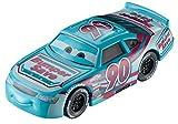 (US) Disney/Pixar Cars 3 Ponchy Wipeout (Bumper Save) Die-Cast Vehicle