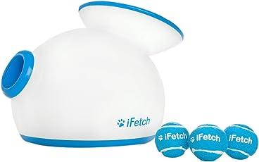 iFetch 1 Lanzador de Bolas para Perro
