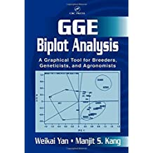 GGE Biplot Analysis: A Graphical Tool for Breeders, Geneticists, and Agronomists