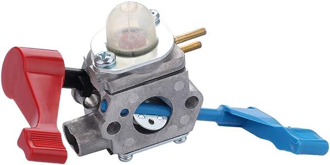 530 07 16-29 Carburetor spark plug kit for Poulan FL1500 Zama C1U-W12 C1U-W12B