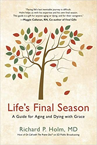 "Cover of ""Life's Final Season"""