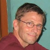 Michael Shenefelt