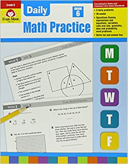 math mammoth grade 6 book pdf