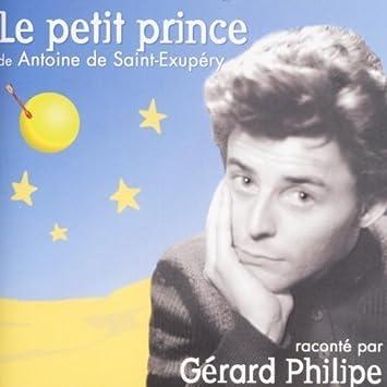 Le Petit Prince Raconte Par Gerard Philippe
