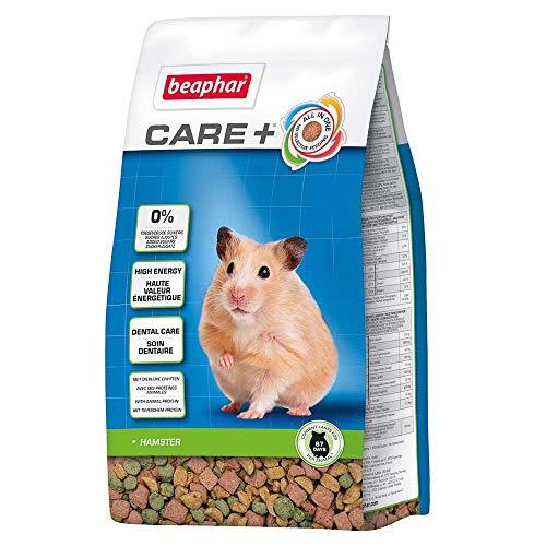 Beaphar – Care+ Hamster, 250 g