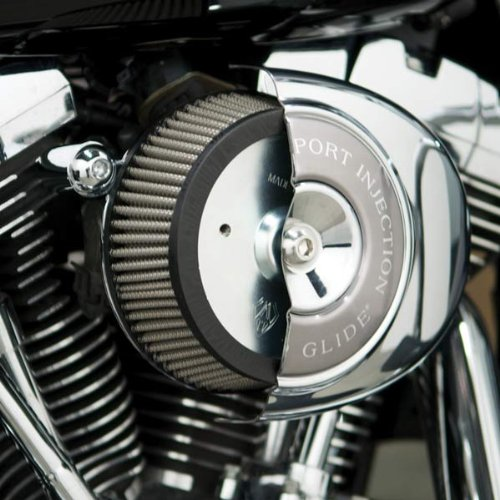 Harley Davidson Air Cleaner Cover - 7