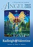 Angel Tarot Cards: A 78-Card Deck and Guidebook