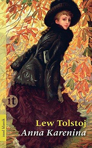 Anna Karenina: Roman (insel taschenbuch)