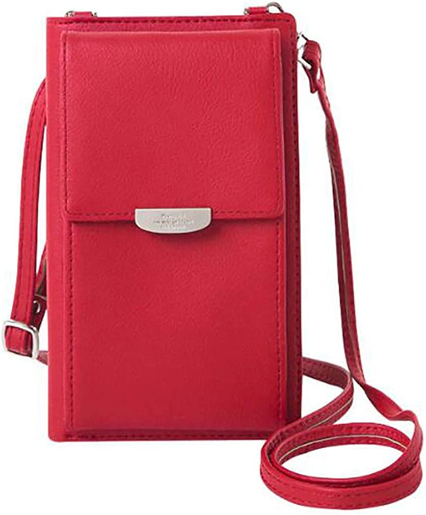 DONGMING Small Crossbody...