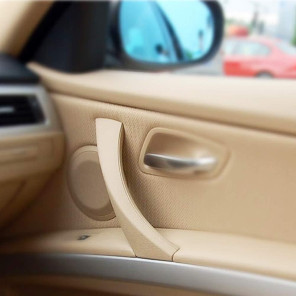 Ahomi Tirador de puerta para E90 E91 Serie 3