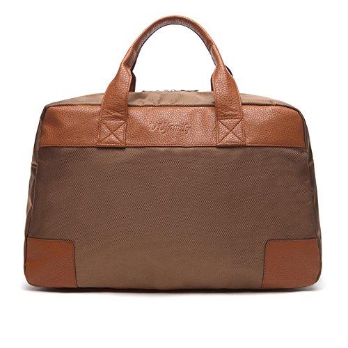 Alta capacidad bolso que viaja/bolso de equipaje impermeable del viaje corto del negocio/bolsa plegable-E C