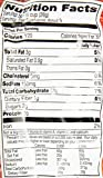 Chex Snack Mix Hot & Spicy, 8.75-Ounce Bags