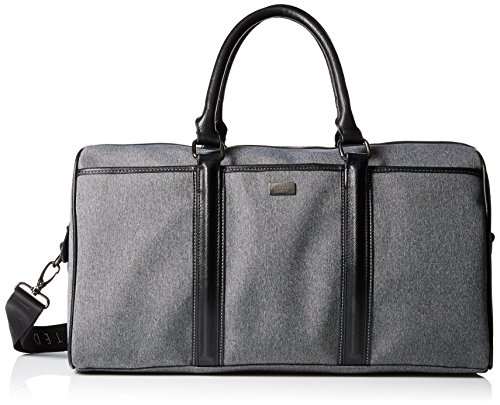 Ted Baker Men's Movies Bag, Grey For Sale