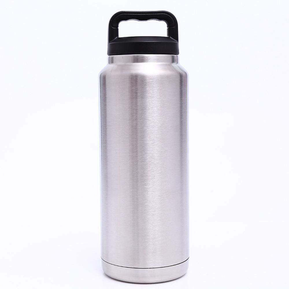 AQWWHY Edelstahl-Wasserbecher Thermos Doppel-Edelstahl-Isolierflasche Doppel-Edelstahl-Isolierflasche Doppel-Edelstahl-Isolierflasche Outdoor-Wasserglas Outdoor Space Wasserflasche B07L69TDVC   Neue Produkte im Jahr 2019  0b93e2