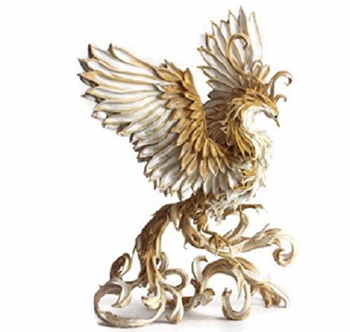 amazon com phoenix phoenix bird bird of paradise phoenix figure