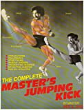 Complete Master's Jumping Kick, Hee Il Cho, 0865681406