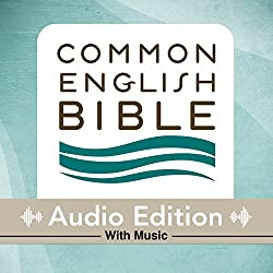 CEB Common English Audio Edition with Music