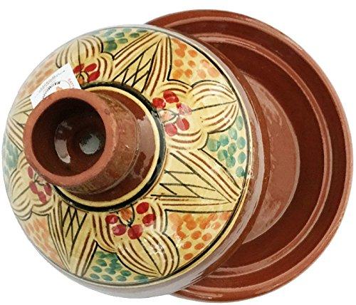 Traditional Moroccan tagine Ø 30 cm marocstore