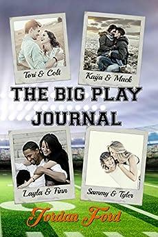 The Big Play Journal (A Big Play Novel Book 5) by [Ford, Jordan ]