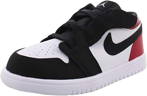 Nike Jordan 1 Low Alt (TD), Sneakers Basses Bébé garçon