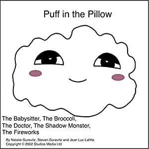 Puff in the Pillow Audiobook