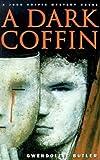 A Dark Coffin, Gwendoline Butler, 0312291795