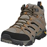 Merrell  Moab Mid GORE-TEX Boot,Dark Tan,10