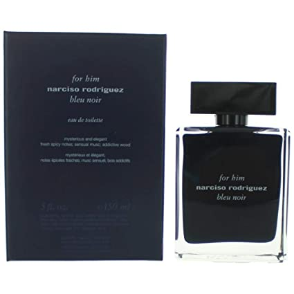 Narciso Rodriguez Bleu Noir For Him Colonia - 150 gr