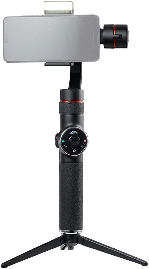 Tripod Heads Control Remoto inalámbrico de Bolsillo Smartphone ...
