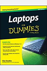 Laptops For Dummies Kindle Edition