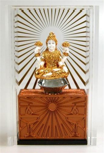bliss-global-fine-artz-24-karat-idols-lakshmi