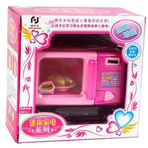 mini microwave for kids - 5
