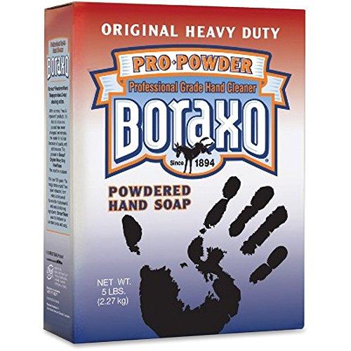 Powdered Hand Soap - 1